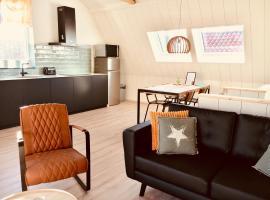 Vakantiehuis Witsand 1, self catering accommodation in Egmond aan Zee