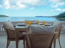 Kokari Guesthouse, family hotel in Port Blair