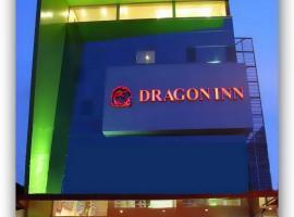 Hotel DRAGON INN Kemayoran, hotel in Jakarta