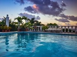 Ocean View Boutique Guesthouse, hotel a Cap Estate