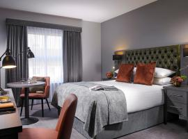 Shannon Springs Hotel, hotel near Shannon Airport - SNN,
