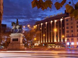 Hotel Miguel Angel, hotel near Sorolla Museum, Madrid