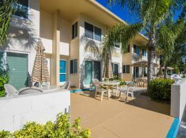 Private Beach House, vacation rental in Siesta Key