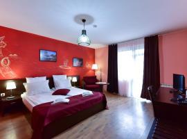 Ида Хотел, хотел близо до Връх Вихрен, Банско