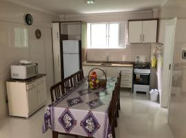 Apto Central para Família, apartment in Balneário Camboriú