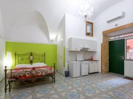 NaCity Holiday Home, appartamento a Napoli