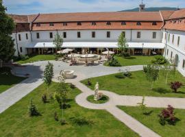 Hotel Medieval, hotel din Alba Iulia