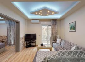 Luxury Living Apartments and Spa, apartman u Solunu