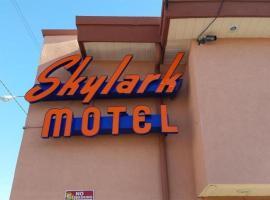 Skylark Motel, hotel in Chicago
