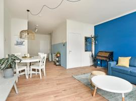 Best apartment in most vibrant street, apartment in Rotterdam