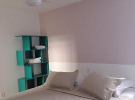 Pousada Mar Doce Lar, pet-friendly hotel in Cabo Frio