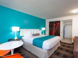 Howard Johnson by Wyndham San Diego Hotel Circle, hotel in San Diego