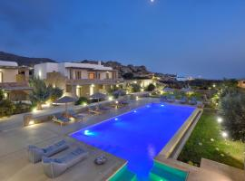 AC Village Christoulis, boutique hotel in Mikonos