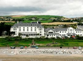 Garryvoe Hotel, hotel near Cathedral of St. Colman, Ballycotton