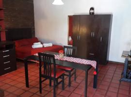 Santa Rufina, hotel near Unicenter Shopping Center, San Isidro