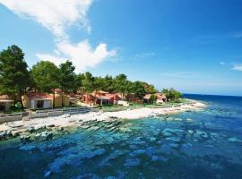 Meliá Istrian Villas for Plava Laguna, hotel with pools in Umag