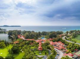 دوسيت تاني لاغونا بوكيت، فندق في شاطئ بانغ تاو