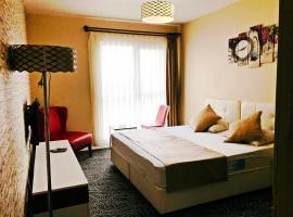 Arikan Suite Konaklama, hotel near Tuyap Convention Center, Beylikduzu
