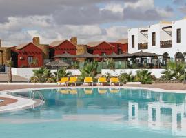 Fuerteventura Beach Club, apartment in Caleta De Fuste