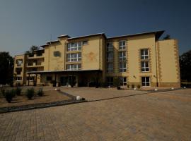 Seehotel Europa, Ferienwohnung mit Hotelservice in Schwanau