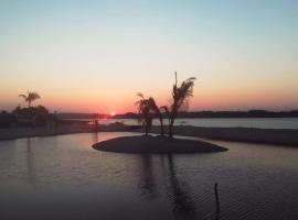 Beach View, hotel near uShaka Marine World, Durban