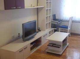 Madison Airport Apartment, hotel in Velika Gorica