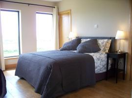 Blackberry Lodge Accommodation, bed & breakfast a Doolin