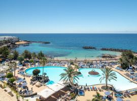 Grand Teguise Playa, hotel en Costa Teguise