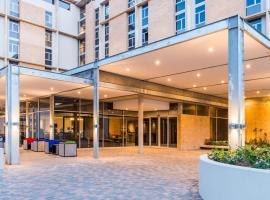 ONOMO Hotel Durban, hotel in Durban