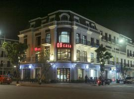 QB Casa Residence, khách sạn ở Tam Tòa