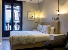 Arenal Suites Preciados, apartamento em Madri