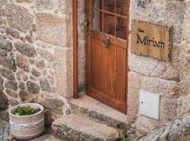 Casa Miriam, hotel cerca de Castillo de Belmonte, Belmonte