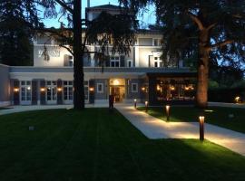 Maison D'Anthouard, hôtel à Écully près de: EM Lyon Business School