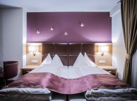Hotel-Flair, hotel near MesseZentrum Exhibition Center, Salzburg