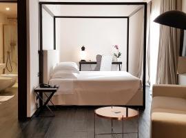 Terme di Relilax Boutique Hotel & Spa, hotel near Parco Regionale dei Colli Euganei, Montegrotto Terme