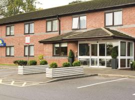Days Inn Corley - Nec (M6), hotel in Coventry