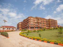 Hotel Triangle Mbarara