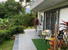 City Oasis Guesthouse, hotel near Hong Kong International Airport - HKG,