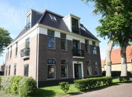 Staetige Dames, self catering accommodation in Nes