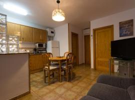 APARTAMENTO BALMES 11, hotel in L'Ametlla de Mar
