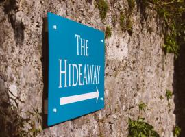 Hideaway at Thornleigh Hotel, hotel in Grange Over Sands