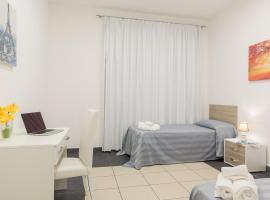 Casa per Ferie Don Orione Palermo, hotel in Palermo