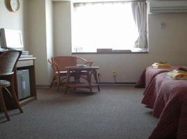 2-51 Miyamaecho - Hotel / Vacation STAY 8659, hotel in Kumagaya