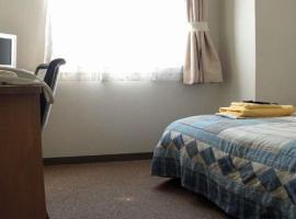 2-51 Miyamaecho - Hotel / Vacation STAY 8647, hotel in Kumagaya