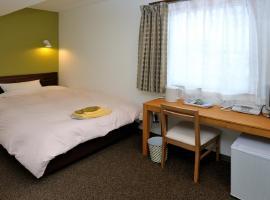 2-51 Miyamaecho - Hotel / Vacation STAY 8635, hotel in Kumagaya