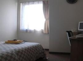 2-51 Miyamaecho - Hotel / Vacation STAY 8649, hotel in Kumagaya