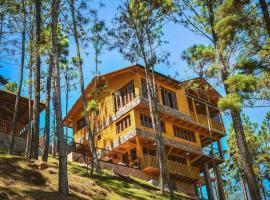 Rancho Batlle, lodge in Jarabacoa