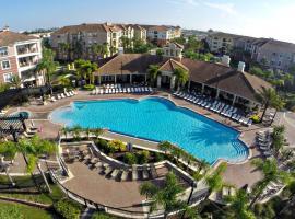 Dzīvoklis Lovely Mickey Vacation Apartment (266626) Orlando