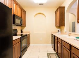 Comfortable Vacation Apartment (266624), apartment in Orlando