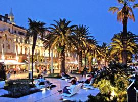 Apartments Gajeta, hotel in Split